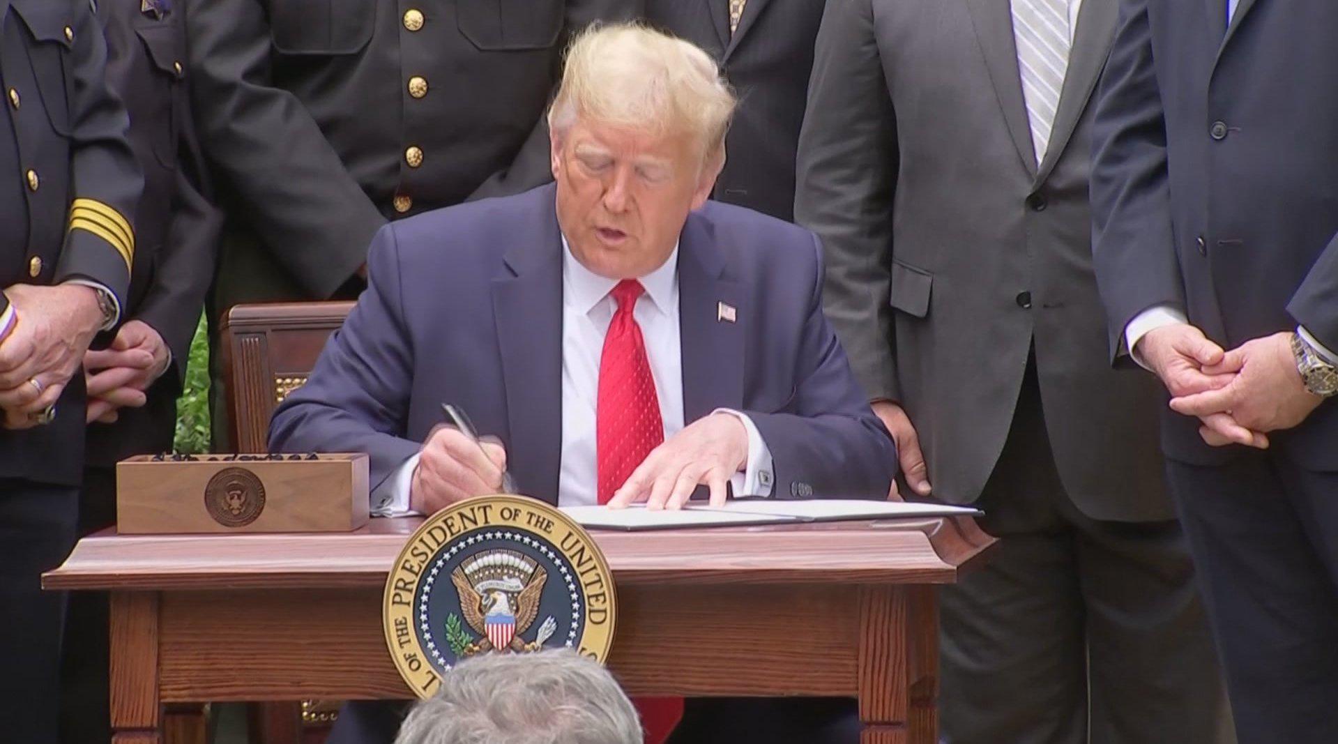 美俄有望续订《新削减战略武器条约》特朗普被指出于选举考量