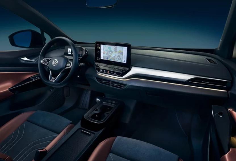 热门新车盘点丨大众ID.4领衔,还有奥迪、现代多款高性能新车