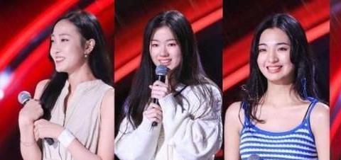 《好声音》四大美女的私照你们见过吗?看看谁才是最漂亮的