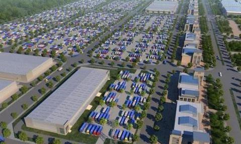 高安又将新增一建筑,预计投资3.5亿修建,或将成为宜春新地标