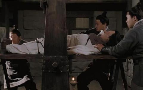 庞涓在孙膑脸上刺字、斩其双足、剔去膝盖骨,孙膑复仇有多狠?