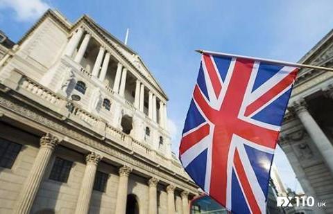 重锤!英国在脱欧后将对滥用金融市场行为加重刑罚