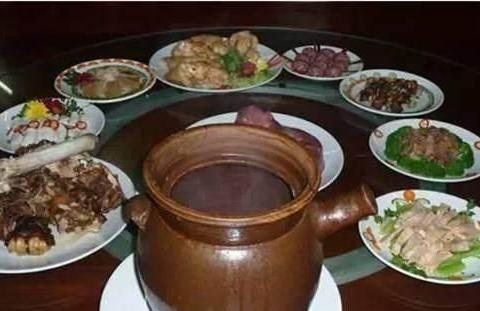 龙岩市永定区8大推荐美食,这些地方美食值得你的品尝