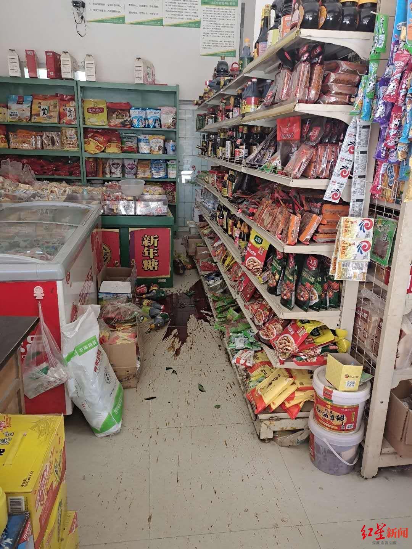 两日两震!地震局:两次位置相距一公里,仍属汶川余震正常起伏活动图片