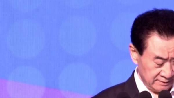王健林:赚快钱时代已过,企业先要活下去