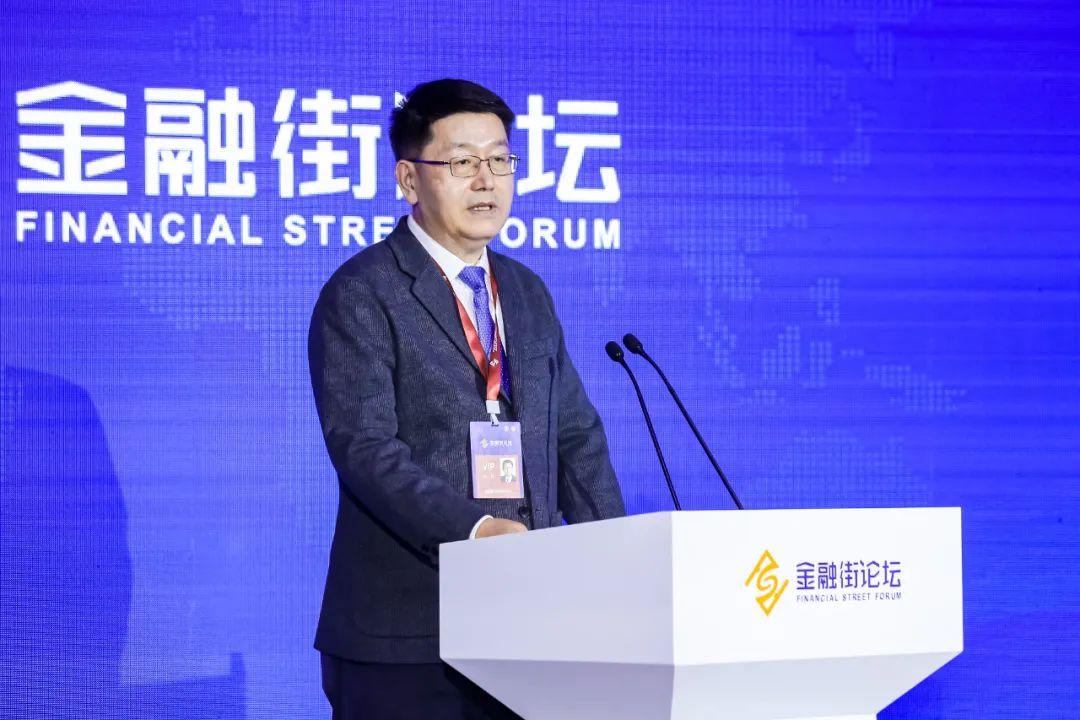 中投公司彭纯:对短期市场波动保持相应的容忍度,致力于获取合理的长期回报