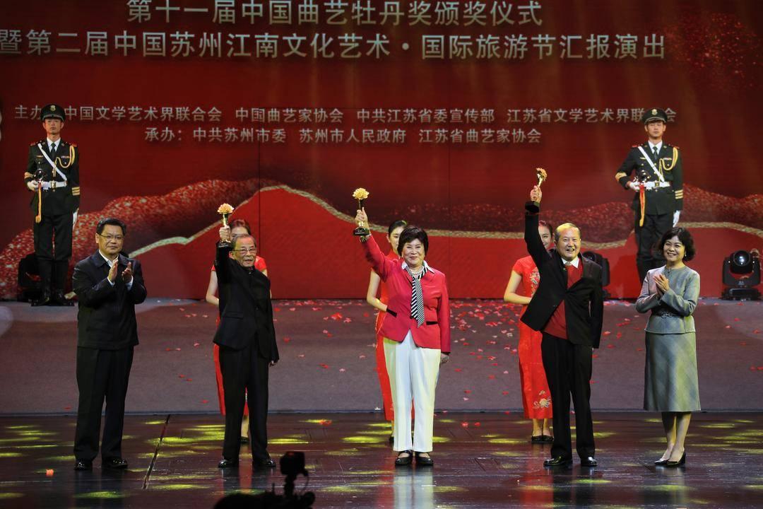 从岁月中走来的评书大师刘兰芳:76岁了,我还在舞台上