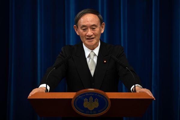 菅义伟将在施政演说中宣布日本到2050年实现碳中和