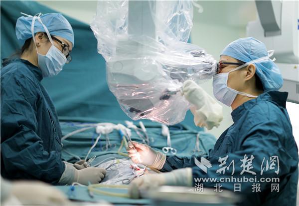 126个人工耳蜗免费提供 湖北听障儿童可到武汉儿童医院申请