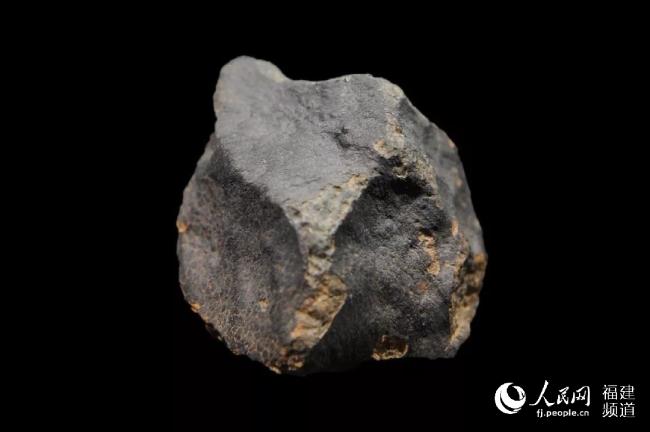 泉州南安这座石材自然历史博物馆用2000多件馆藏讲述石头的文化