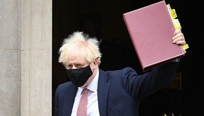 180度大转弯:英国宣布与欧盟重启脱欧谈判
