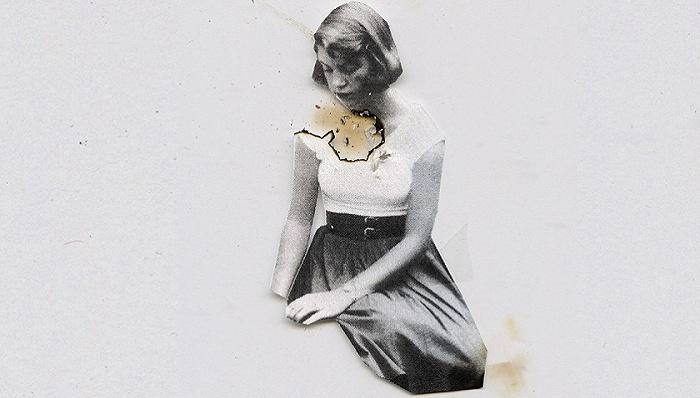 是女恶魔还是受害者:真正的西尔维娅·普拉斯可能存在于传记之中吗?