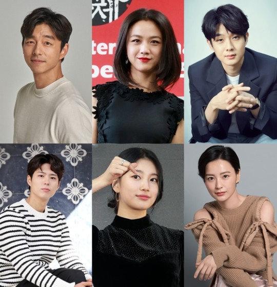 孔刘、汤唯《仙境》将上线奈飞,计划2021年韩国上映图片