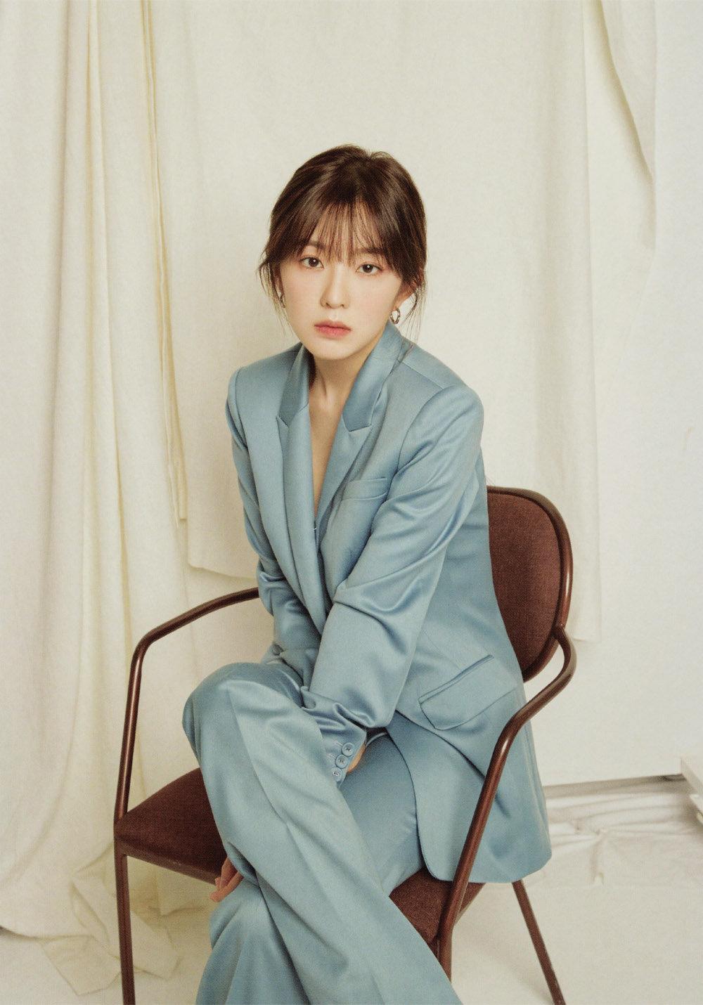 韩女团成员Irene因被指耍大牌致歉,称为此感到后悔图片
