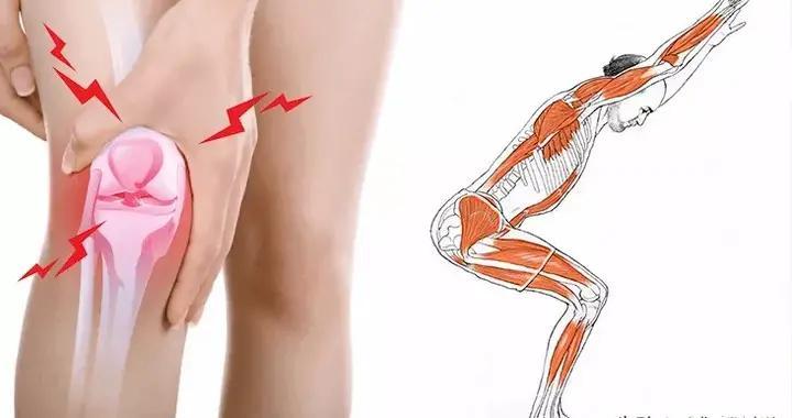 膝盖总是弹响,当心膝关节疾病!12个瑜伽动作保养你的膝盖