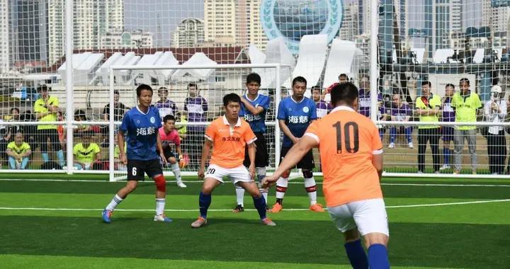 """""""十三五""""期间,青岛新建体育场地相当于增加了""""580个标准足球场"""""""