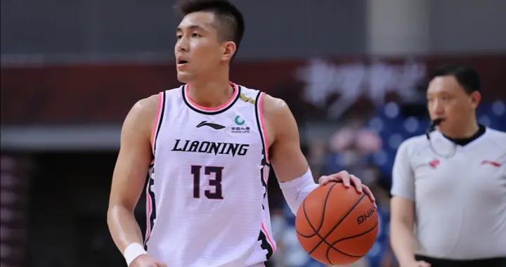 CBA第2轮国内球员得分榜出炉:郭艾伦排第3,榜首年仅23岁