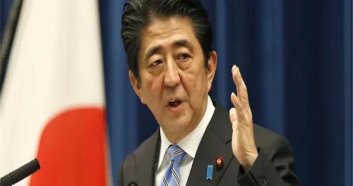 还想重返日本政坛?安倍的野心,这回或要藏不住了
