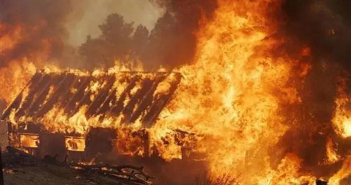 天灾连连!400万英亩土地被烧毁后,美国又发生7.5级大地震