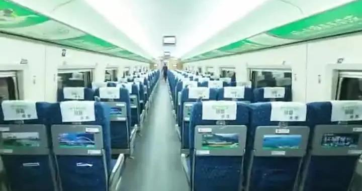 横县茉莉花冠名高铁列车在北京正式发车,以北上广为中心覆盖18个省市