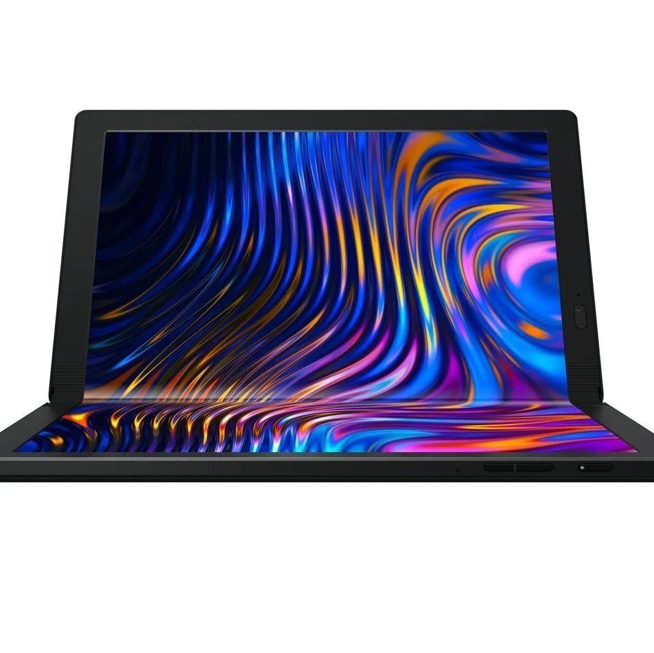 全球首款折叠屏笔记本电脑,ThinkPad X1 Fold 5G版首发来袭