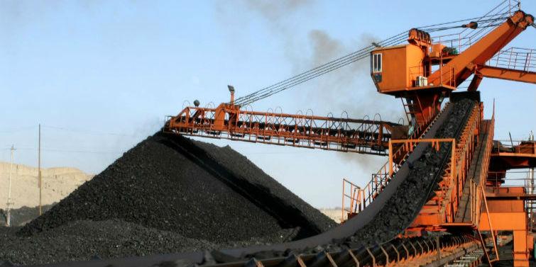 前三季度全国煤炭产量27.9亿吨 煤企整合出现实质性突破