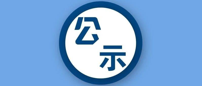 安徽5项目拟入选这份全国获奖名单