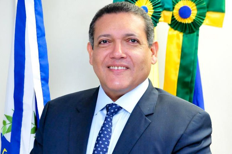巴西参议院投票通过新一任联邦最高法院院长人选