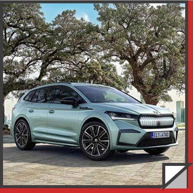 全新德系血统SUV将登场,外观像宝马又像大众,有点意思