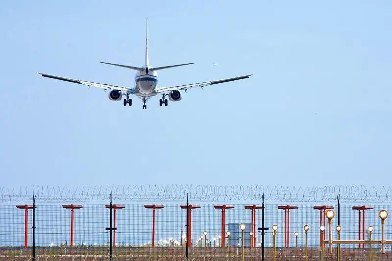 每周6734班!重庆机场最新航班计划来了图片