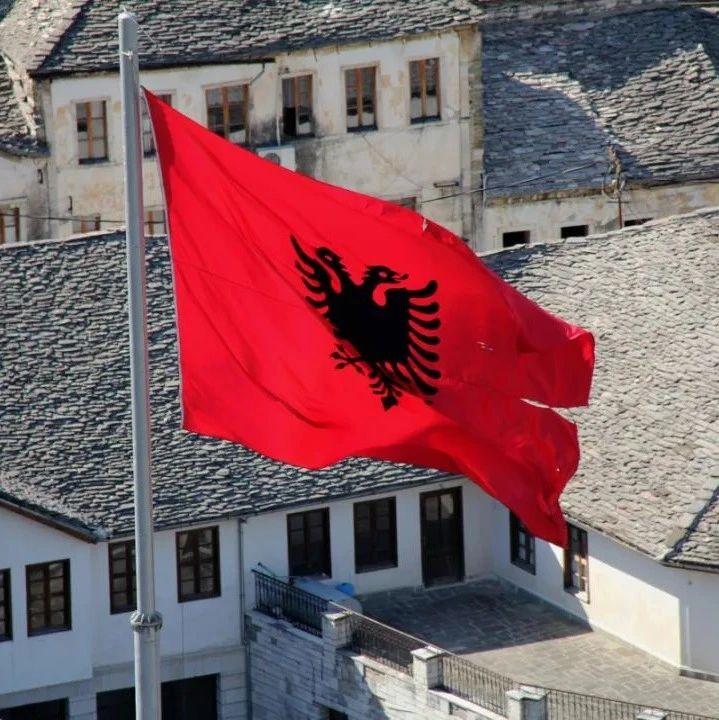 【经济学人精读】阿尔巴尼亚有嘻哈