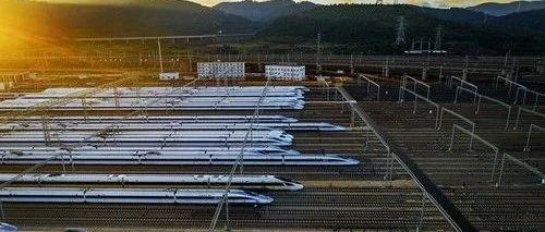 这6条铁路涉及楚雄州!滇中城市群城际铁路网总体布局来了