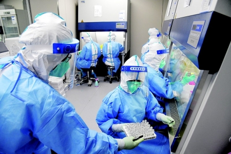 局地疫情多次暴发溯源调查发现了什么