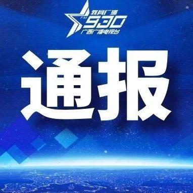 大化瑶族自治县原县长韦萧强严重违纪违法被双开