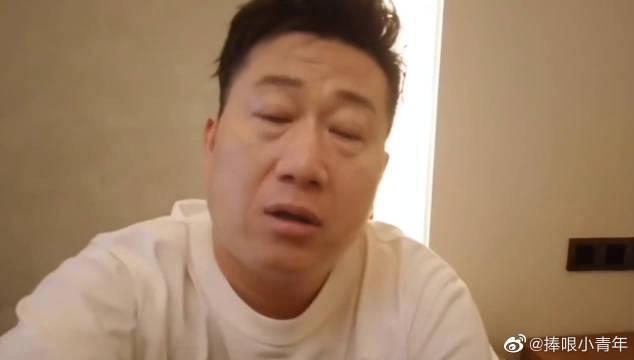张鹤伦烧饼德云团综录制期间的日常合集
