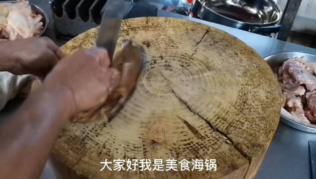 """""""姜汁蒸腊鱼""""最正宗做法,涨知识了!全民光盘挑战"""
