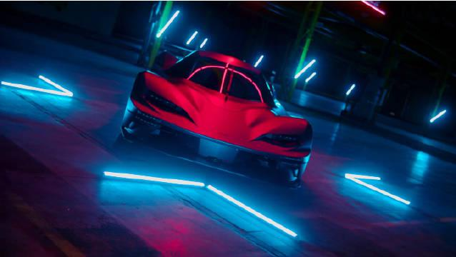 视频:KTM X-Bow GT2 Concept,有点炫酷 ,SRO GT2赛车……