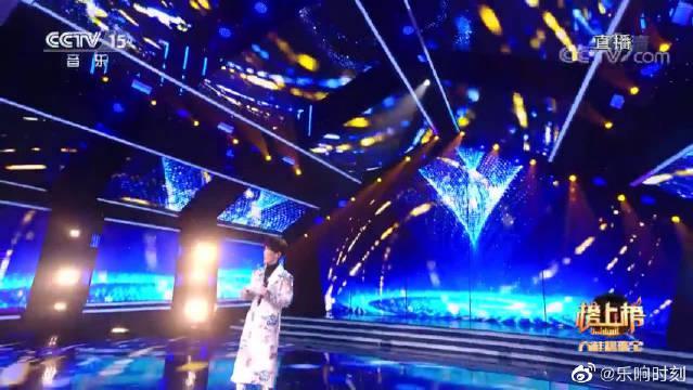 陈艺搏演唱《缘分的天空》,动听的旋律,一起回味经典老歌!