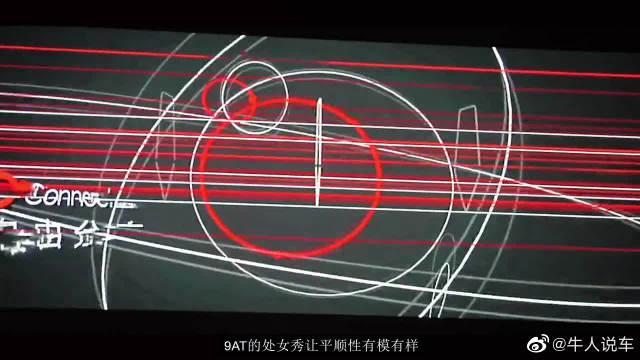 视频:多项升级,全系标配9AT变速箱,别克君威这款车如何?