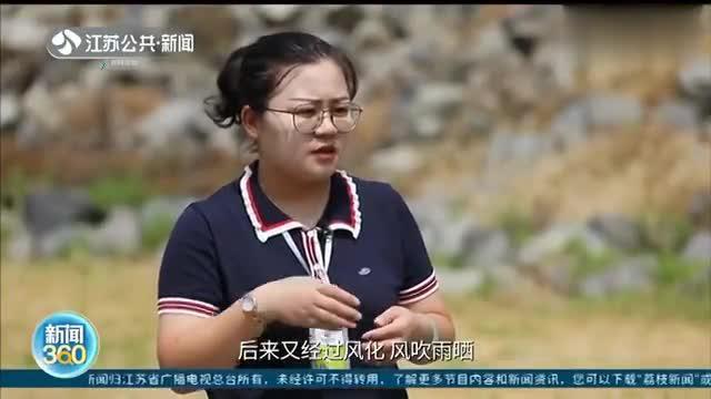 游遍江苏 风物淮南第一州