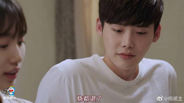 《当你沉睡时》李钟硕听说裴秀智照顾别人时……