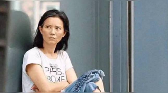 60后女港星今昔对比~ 蓝洁瑛、吴倩莲、张敏、郭蔼明、周慧敏……