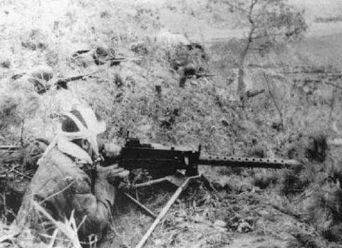 战前充分准备,6枚手雷全歼美军一个排,美军与我伤亡38比0