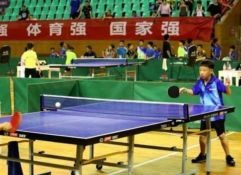 全国少年乒乓球锦标赛11月1日辽宁开赛,单打冠军直接进国家队