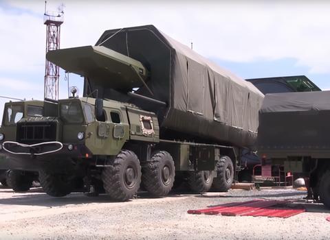 美军防空系统噩梦!俄三军将列装先锋2高超音速导弹,或轻易刺穿
