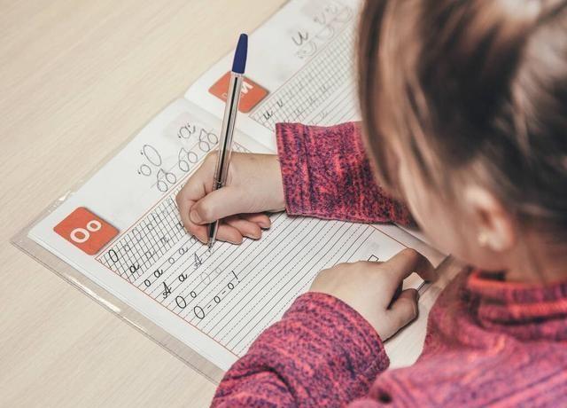 """一年级前必备的""""三大能力"""",想培养""""学霸孩子""""的家长一定要知"""