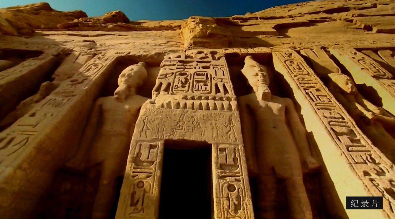 努比亚征服埃及 Egypt Conquered by Nubia
