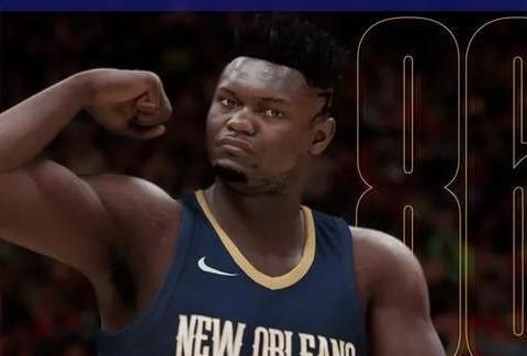 王者詹姆斯!NBA2K21能力值出炉:詹姆斯连续11年第一!