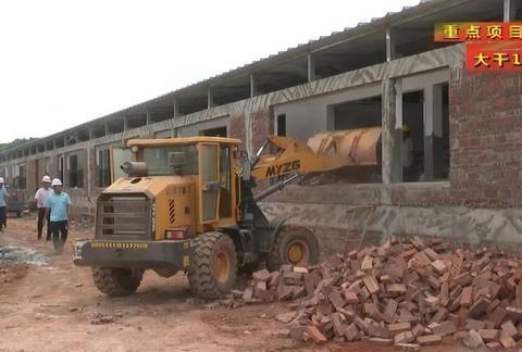年产值1.2亿元!化州江湖这个养殖基地即将投产,期待!
