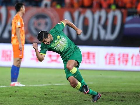 淘汰鲁能后,北京国安的问题浮出水面,球迷呼吁:公平对待李磊